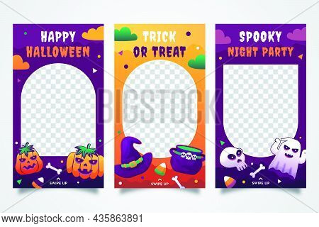 Halloween Ig Post Story2