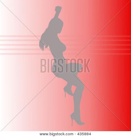 Dancing Girl4
