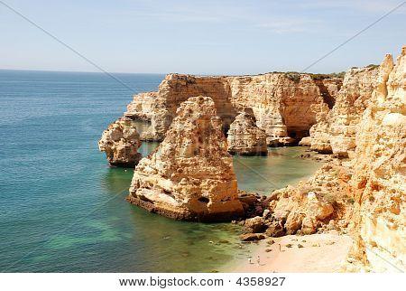 Algarve beach - Portugal