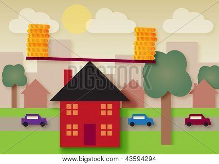 House Balance