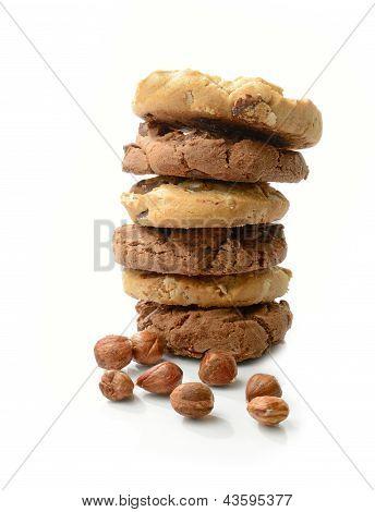 Cookie Stack II