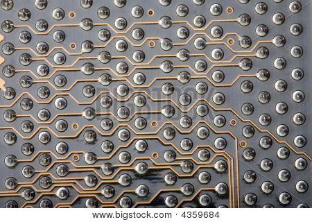 Circuit Board (detail)