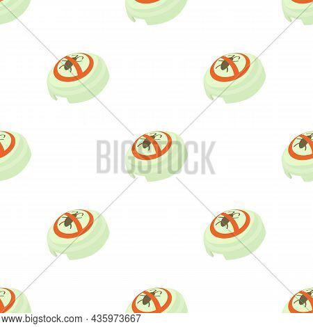 Fumigator Pattern Seamless Background Texture Repeat Wallpaper Geometric Vector