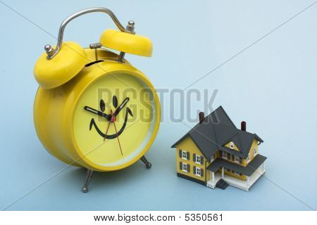 Zeit, Ihr Haus zu refinanzieren