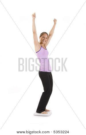 Happy Gewicht