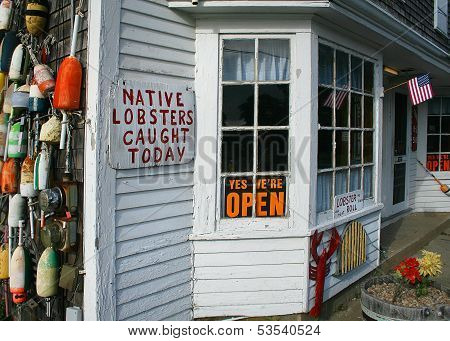 Lobster House Restaurant 1