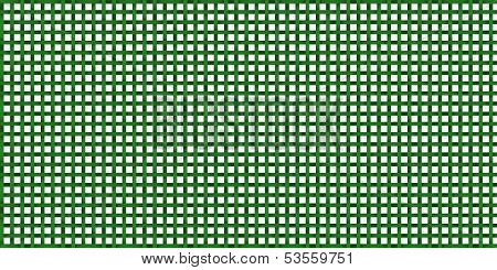 abstract background or texture green grid color poster