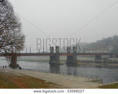 Aleksotas Bridge