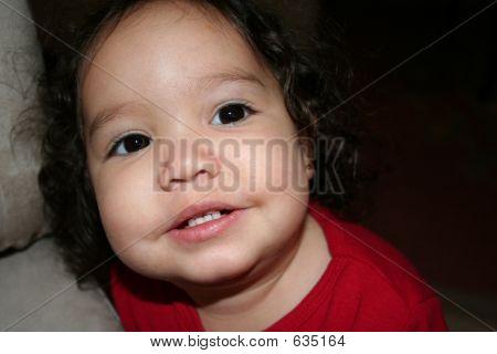 A Happy Baby