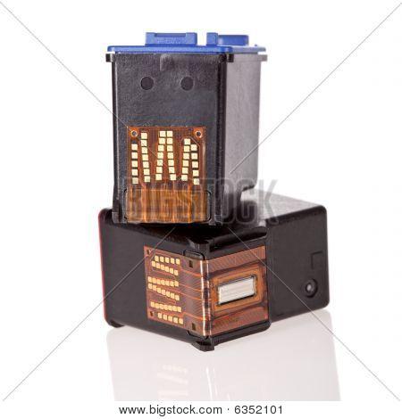Printer Inkjet cartridges