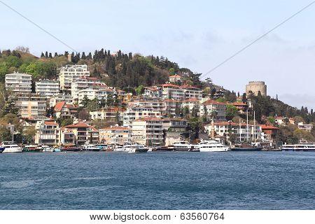 Istanbul Rumeli