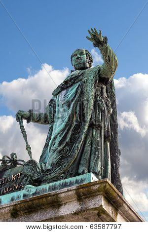 King Maximilian I Of Bavaria