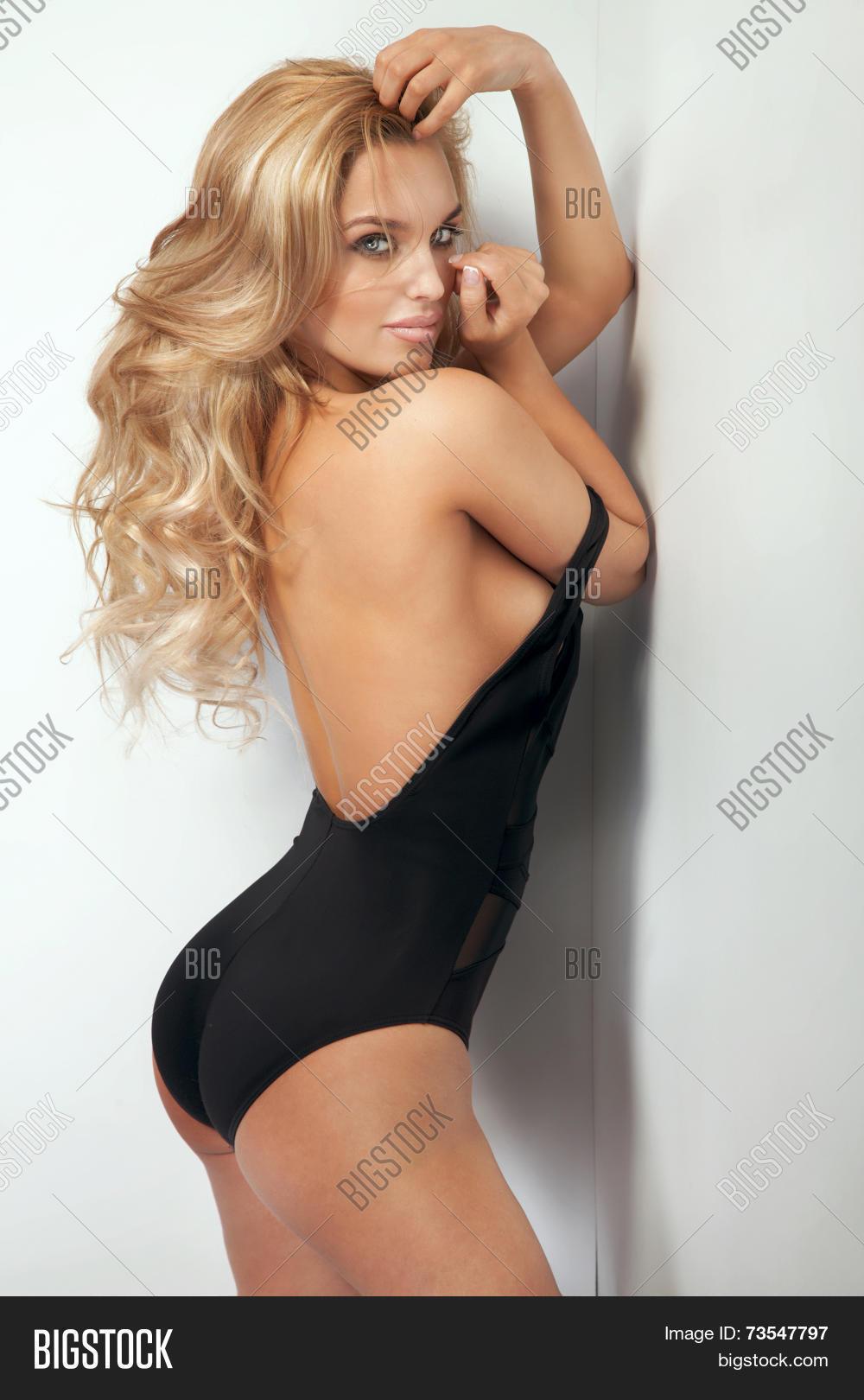 Maid redhead sexy curly