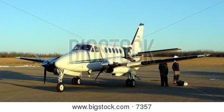 Afternoon Flight
