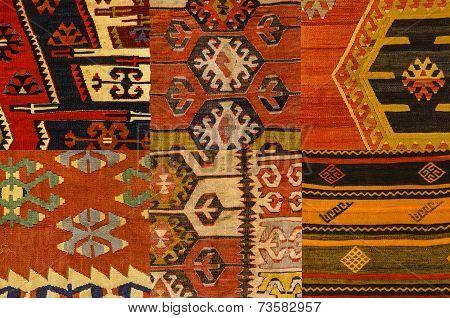 Traditional Anatolian Pattern