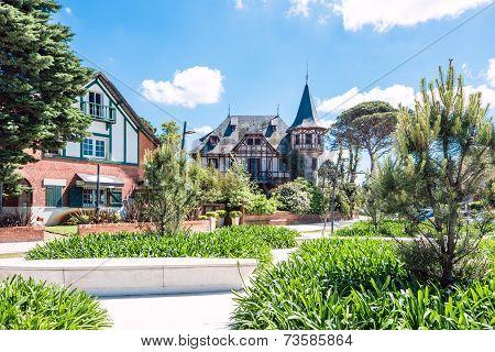 Carrasco Neighbourhood, Montevideo, Uruguay