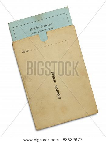 Public Report Card