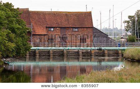 Old Tide Mill