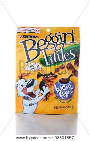 Beggin Littles