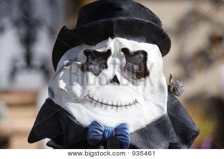 Halloween Ghost.
