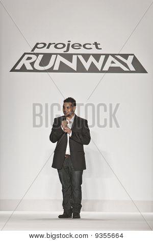 Project Runway Season 8