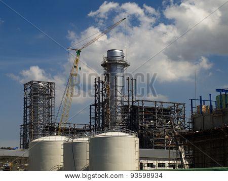 North Bangkok Power Plant