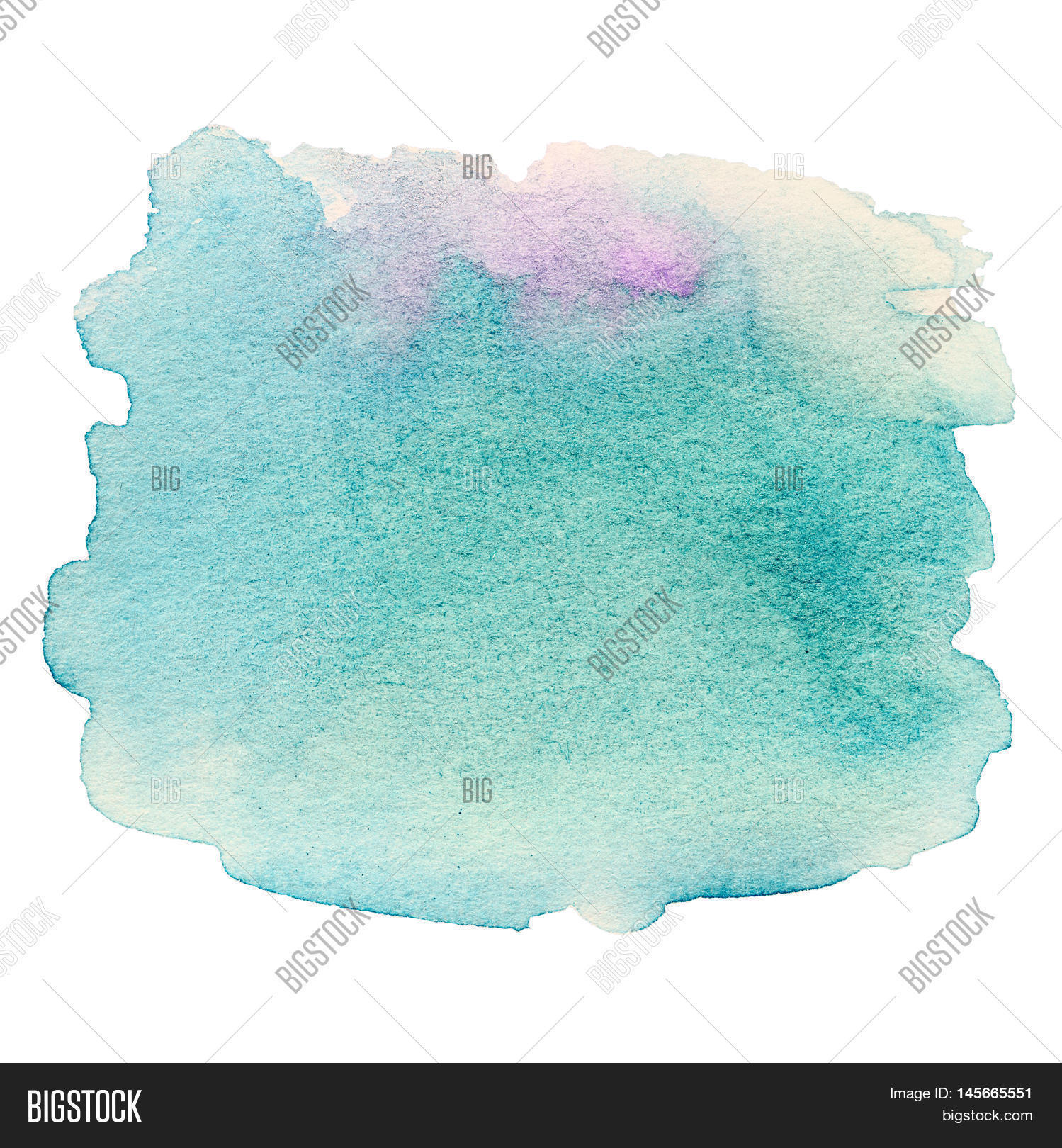 Ombre Color Background