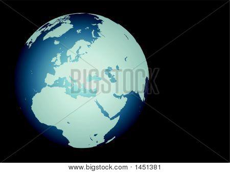 Europe ( Vector )