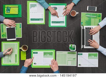 Green Business Team