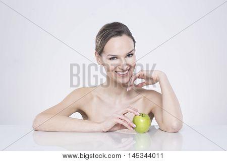 Healthy Skin, Healthy Nutrition