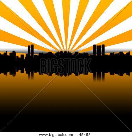 Big City Yellow