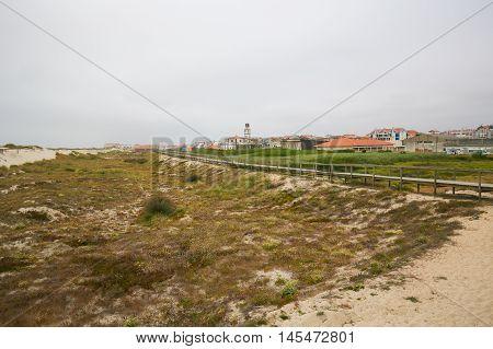 Costa Nova, Aveiro, Centro Region, Portugal