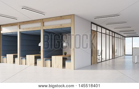 Dining Area And Meeting Room