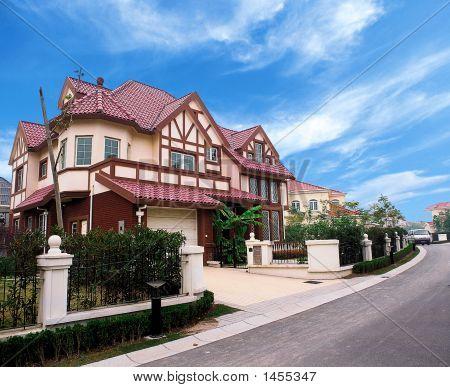 Villa.