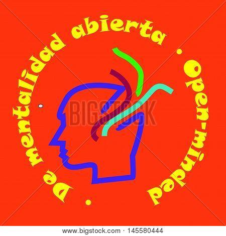 Learning profile .Open-minded. Highschool education. 6/10 Spanish English