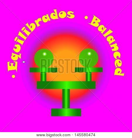 Learning profile. Balanced. Highschool education. Spanish English 9/10