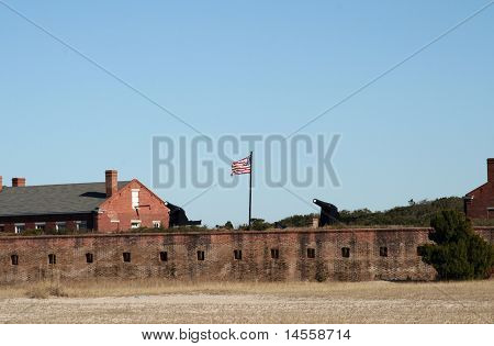 Historic Fort Clinch