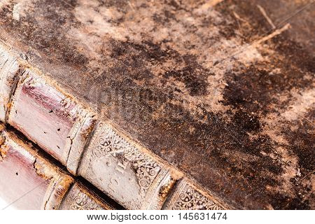 Ancient Book Detail
