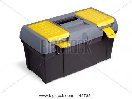 Big Tool Case