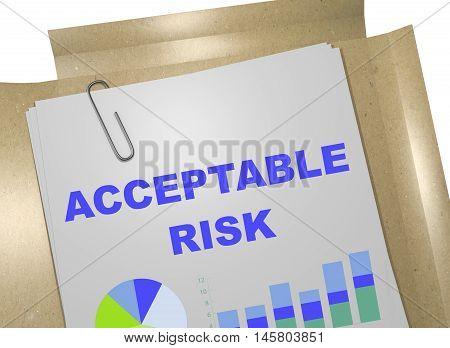 Acceptable Risk Concept