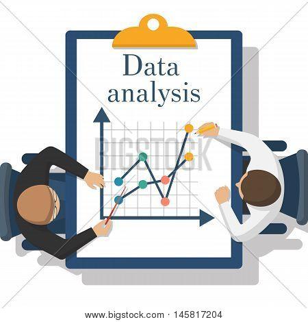 Abstract Data Analysis
