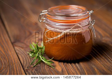 Natural Homemade Diy Bbq Sauce