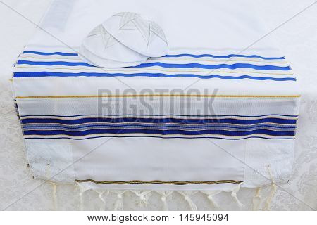 Yarmulke, A Jewish Head Covering