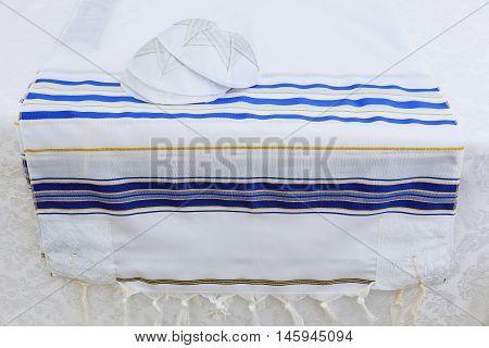 Yarmulke, A Jewish Head Covering