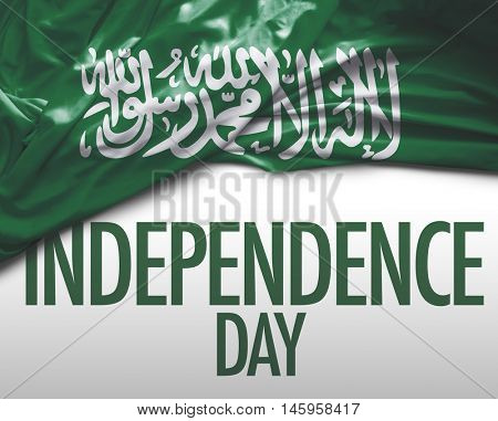 September 23, Saudi Arabia Independence
