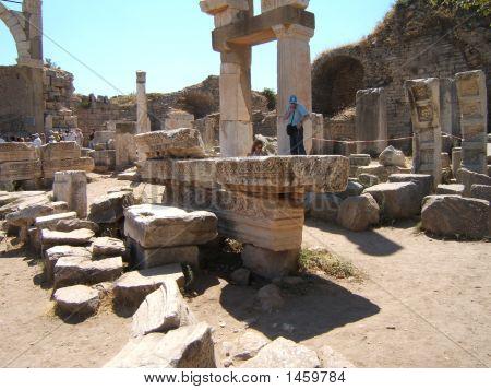 Antique Ruins 9