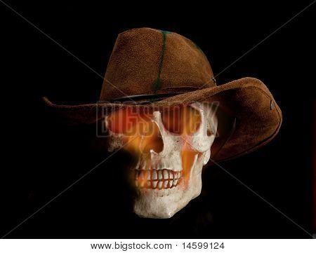 Undead Cowboy