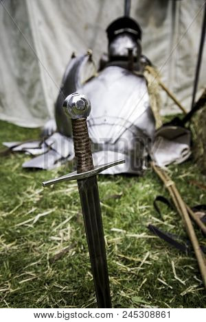 Ancient Medieval Helmets