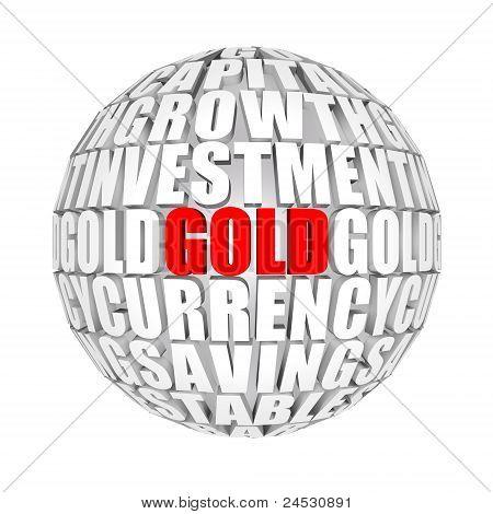 gold around us