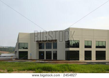 Commercial Distribution Center